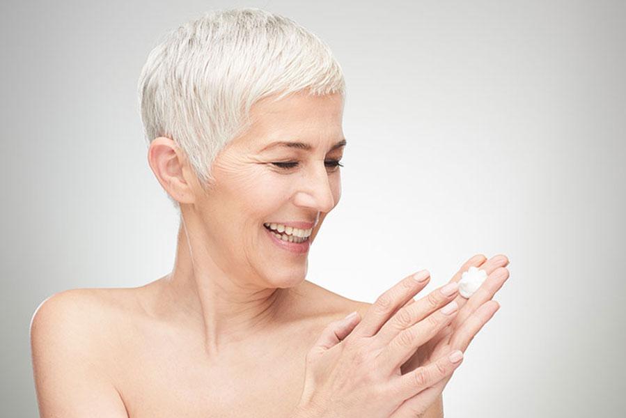 Corona: Die richtige Pflege der Hände
