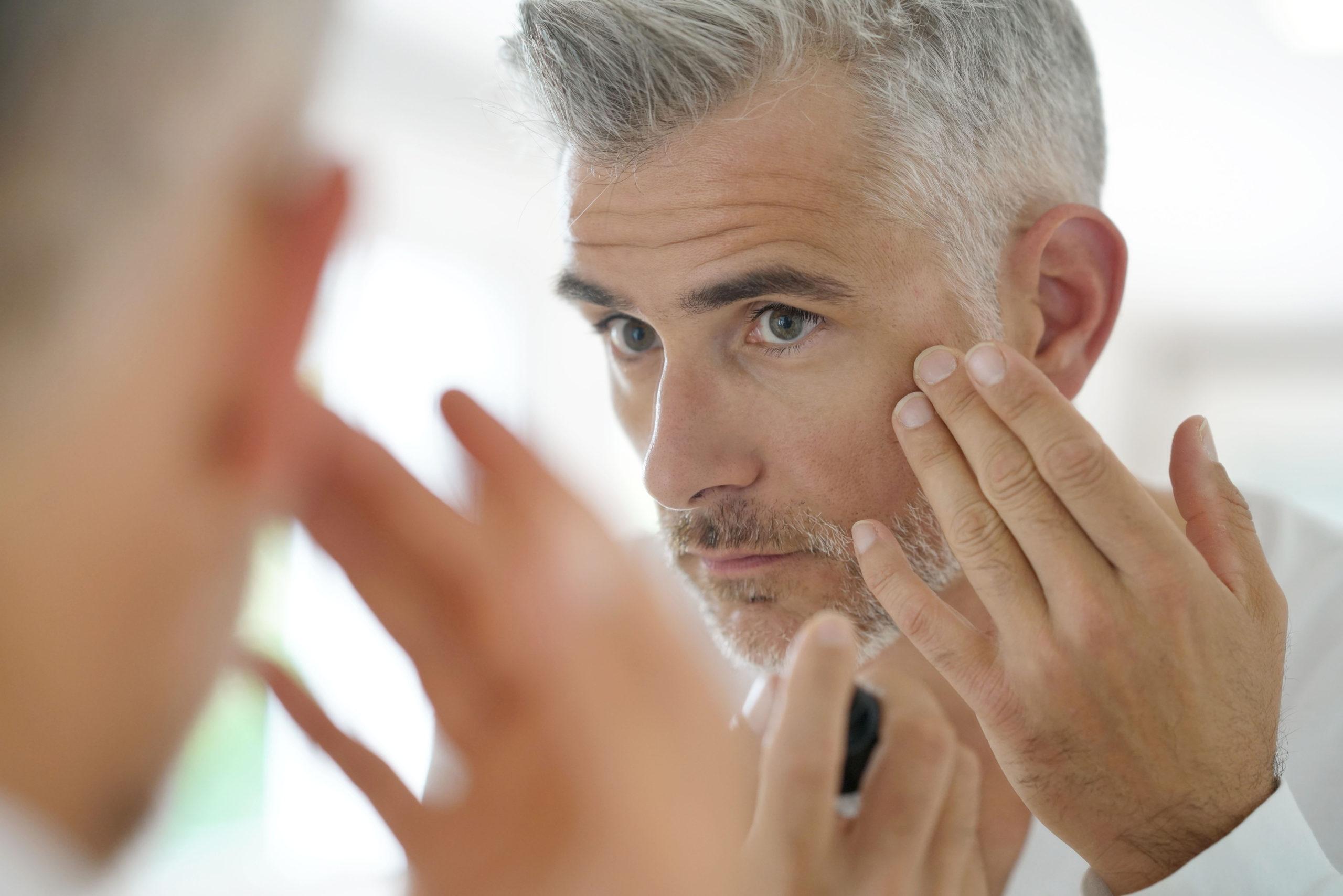 Männer und Kosmetik: der Beginn einer großen Liebe?