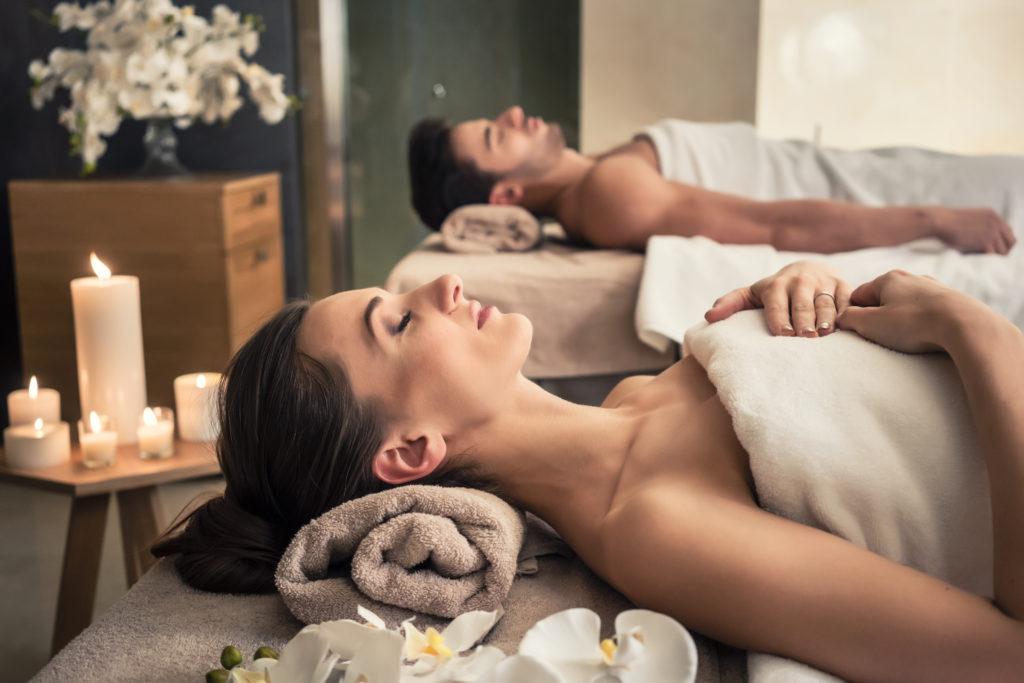 Entspannung - Wellness